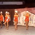 aighion 1979 spectacle majorettes